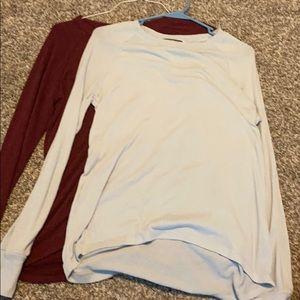 Brandy Melville Longsleeve shirts